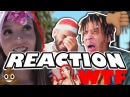 💩👎🏽 REACTION 👎🏽💩 Woahh Vicky's Diss Track On Ricegum