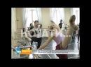 Из жизни балерин