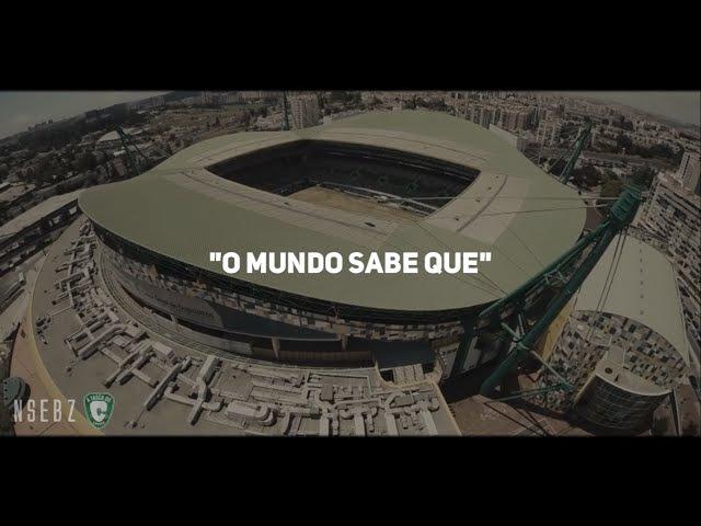 O Mundo Sabe Que Motivacional Sporting CP vs FC Porto 15 16 ᴴᴰ