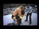 WWF IYH Psycho Sid vs Henry O. Godwinn