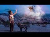 Shamanic Meditation Music Spiritual Music Native American Music Flute, Drums, Chants