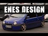 Renault twingo  Adobe Photoshop Cs6 Car modification #virtualcartuning #virtual #car #tuning