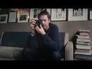 Marcus Wainwright about the Leica M Monochrom Stealth Edition""