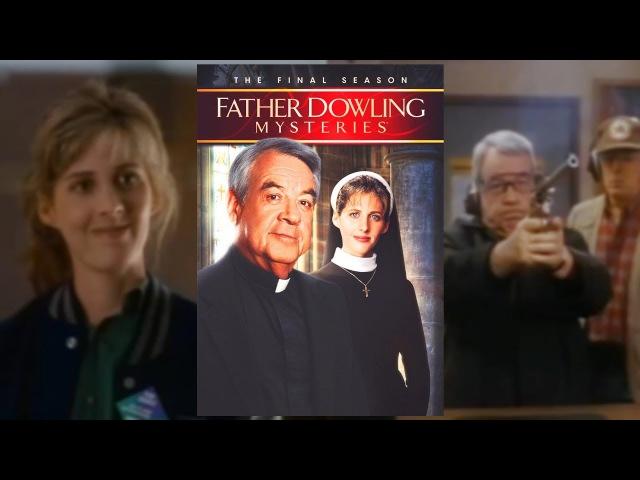 Тайны отца Даулинга (3x16) Тайна убийцы священников. Детектив, Драма, Криминал