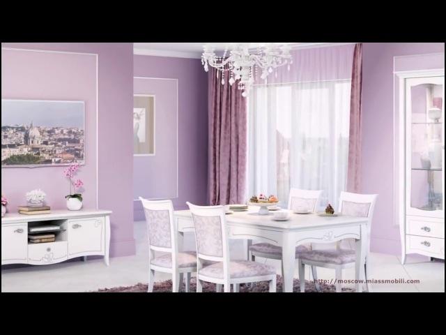 Коллекция мебели Виола