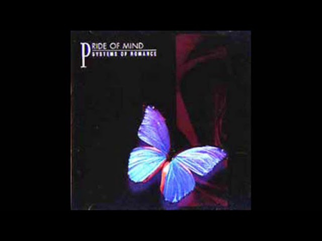 Pride of Mind - Systems Of Romance (1995) (New Wave,Synth-pop) Japan