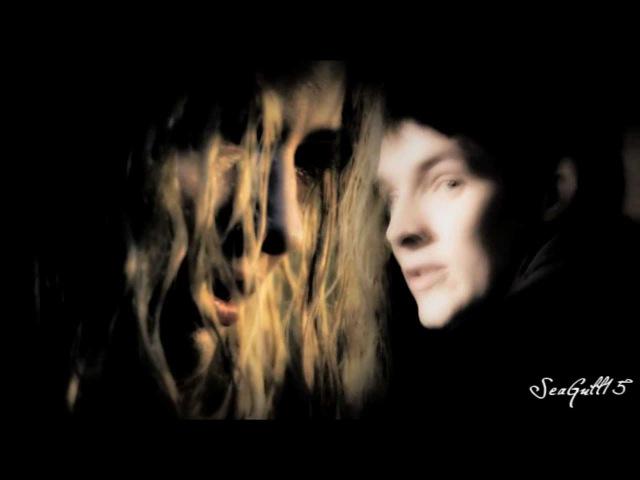 Merlin/Cara vs Darken Rahl/Morgana - I walk alone