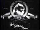 MGM 1928 Logo HQ