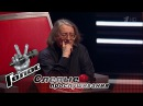 голос6 ЯнГэ иАлександр Гэисполняют русский романс Градский спел дуэтом сучастниц...
