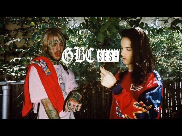 LiL PEEP x BONES - FIVE DEGREES / CUT (MUSIC VIDEO)