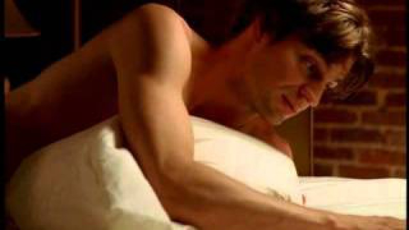 Gale Harold's scenes in Fathers and sons part2
