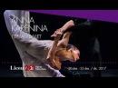 Anna Karenina - Eifman Ballet 2017/18 fragment 1