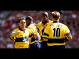 Arsenal Classics Manchester United 0 - 1 Arsenal 1998