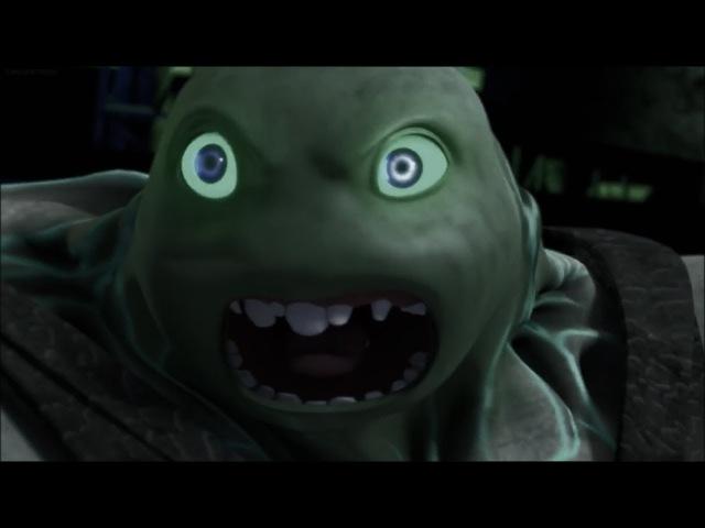TMNT 2012 Mutant Apocalypse~это судьба преподносит урок (finale)