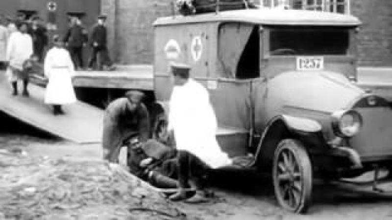 журнал «Кинонеделя». выпуск №3 от 15.06.1918, kino-week, Кино-Неделя (реж. Дзига Вертов),