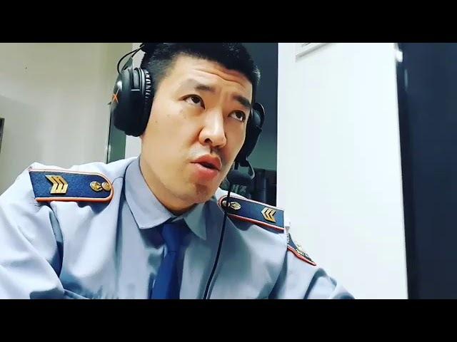 Дежурный 102 - Узбеки строят дом И чё