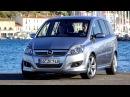 Opel Zafira B '2008 14