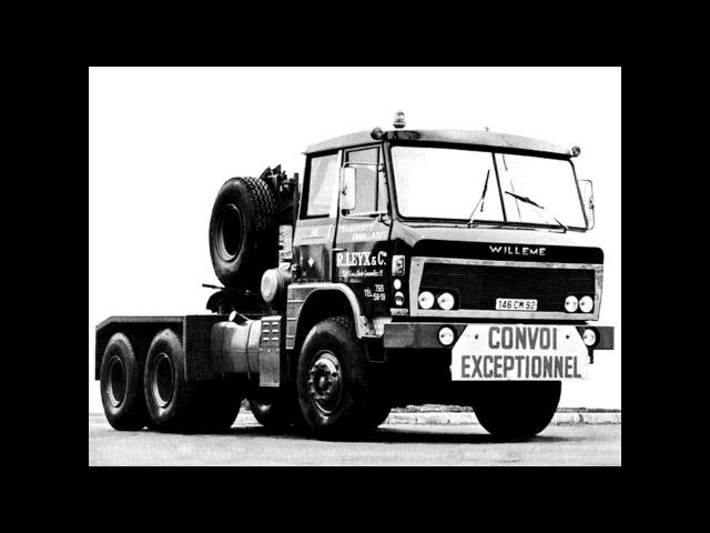 Willeme TG200 64 1972 78