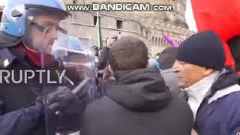 Vatikan da PKKlılara Meydan dayağı (İyi Yapmışlar)