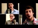 Adele Medley - Alex Goot, Justin Robinett amp Michael Henry