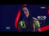 Tarja Turunen en vivo en Staff de Noticias