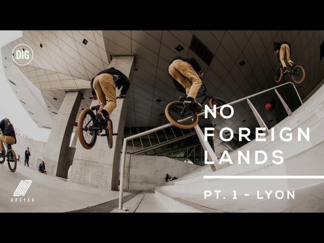 United - No Foreign Lands Pt.1 Lyon