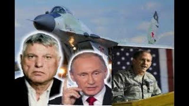 HAOS LAZANSKOG GRMI NEBO NAD BG - Šta će ovde američki piloti,baš me briga za njihovog ambasadora!