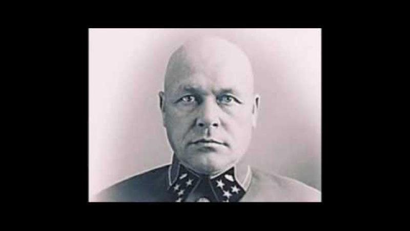 ►22 июня 1941 года Причины катастрофы Протоколы допроса генерала армии Д Г Павлова