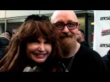 LA Metal Media talks to Rob Halford at Loudwire Music Awards