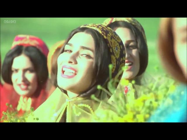 İran Kaşkay Türklerinden bir şarkı Biz Türk'ek Biz Kaşkai'yek