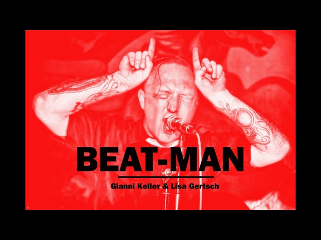 Reverend Beat-Man (Documentary 2014) bluestrash voodoorhythm