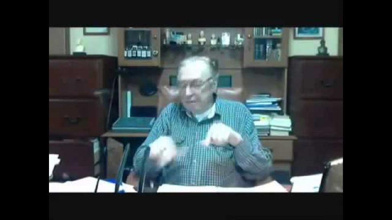 Imbecilização através da Música - Prof. Olavo de Carvalho