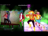 Y . M . C . A - Village people - Just dance + Я