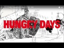 【CupNoodle|TVCM】 HUNGRYDAYS 最終回予告 篇 ♫ I Don't Want To Miss A Thing(エアロスミス|Aerosmith) カップヌ