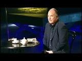 Николай ГУБЕНКО в передаче Линия жизни (ГТРК Культура Россия, 2009)