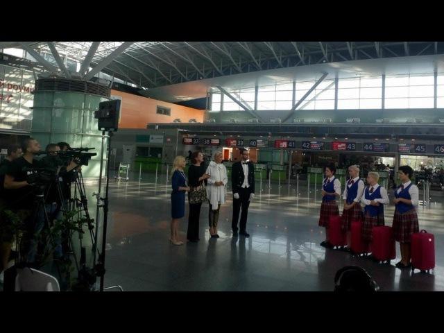 Пацанки 2 Выпуск 14 - Мери Джа о своем уходе с шоу !