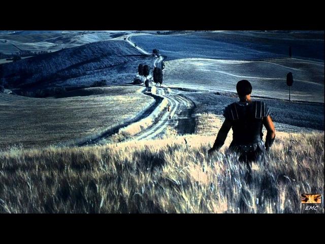 Hans Zimmer, Lisa Gerrard - Now We Are Free