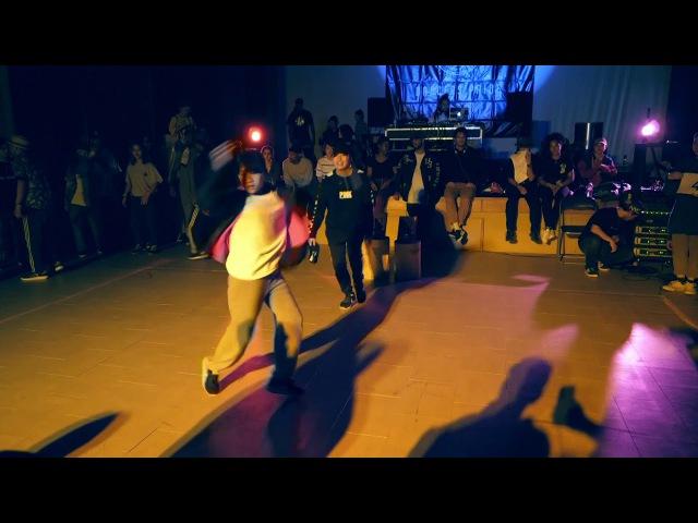 NIAKOMAO GUCCHONKAZANE ROBINKENJI 1~6 HOUSE SDCJ 2017 Street Dance Camp Japan | Danceproject.info