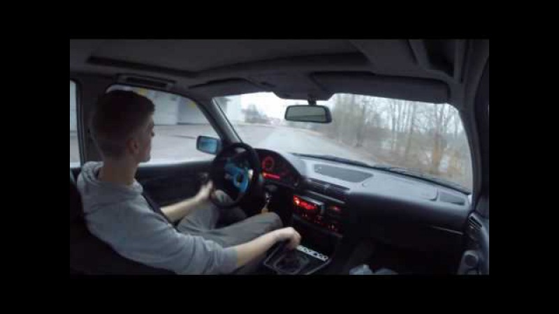 SUNDAY DRIFT SESH FIX ! BMW 525 DailyDrifter Ep.5