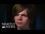 Inside A Russia Troll Factory NBC Nightly News