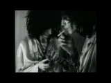 Patti Smith - Dancing barefoot ( From 16mm Film By Ivan Kr