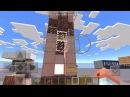 15 КРУТЫХ РЕДСТОУН МЕХАНИЗМОВ в Minecraft PE 1.0.0.0