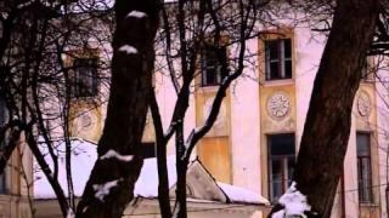 д/ф «Рождённый летать. Александр БЕЛЯЕВ» (ГТРК «Культура» /Россия/, 2009)