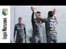 Bramki z meczu Legia Silkeborg IF