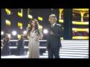 Sarah Brightman Andrea Bocelli - Time To Say Goodbye - live on German TV, April 13, 2013