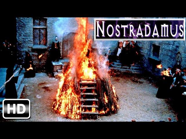 «НОСТРАДАМУС» — Исторический фильм, Драма, Биография / Зарубежные фильмы