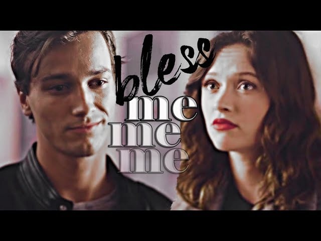 Manon x charles | bless me (1x06 spoilers!)