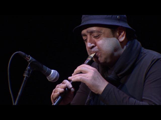 Seven Eight Band - Hikmetim feat. Misirli Ahmet and Norayr Barseghyan