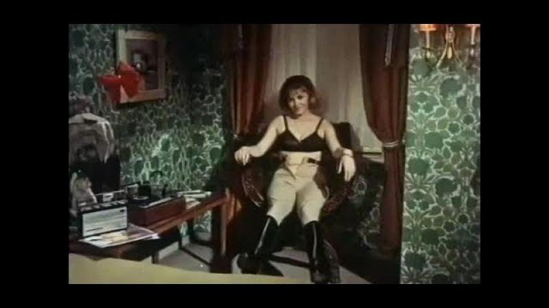 Das gelbe Haus am Pinnasberg [ Deutschland 1970 - Erotik Komödie ]