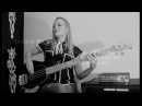Roy Orbison - Oh, Pretty Woman - Cover by Ingrid Richter